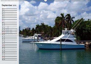 FLORIDA Idyllischer Sonnenscheinstaat (Wandkalender 2019 DIN A2