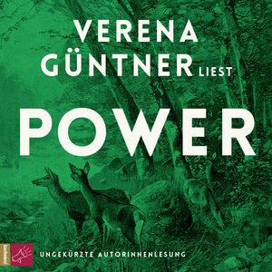 Power, 1 Audio-CD, MP3