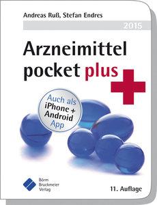 Arzneimittel pocket plus 2015