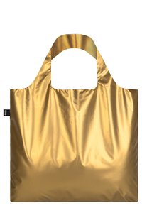 Bag METALLIC Matt Gold