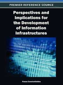 Perspectives and Implications for the Development of Information