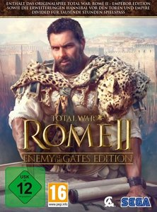 Total War: Rome 2 - Enemy at the Gates Edition