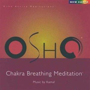 Chakra Breathing Meditation, 1 Audio-CD