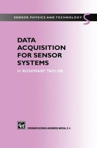 Data Acquisition for Sensor Systems