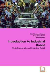 Introduction to Industrial Robot