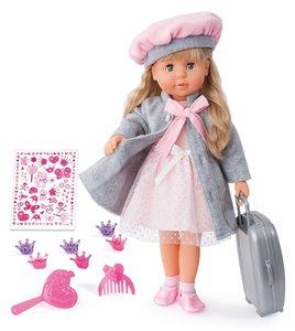 Puppe Charlene m. Funktion, ca. 46cm