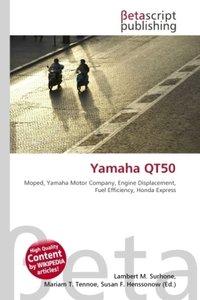 Yamaha QT50