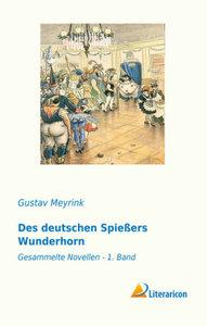 Des deutschen Spießers Wunderhorn