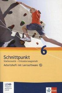Schnittpunkt Mathematik - Ausgabe für Schleswig-Holstein. Neubea