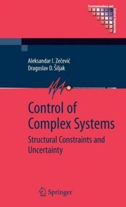 Control of Complex Systems