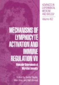 Mechanisms of Lymphocyte Activation and Immune Regulation VII