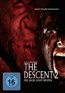 The Descent 2 (FSK 16)