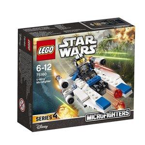 LEGO® Star Wars 75160 - U-Wing Microfighter