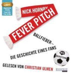 (MP3)Fever Pitch-Ballfieber