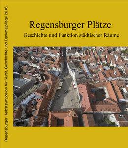 Regensburger Plätze