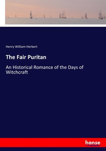 The Fair Puritan