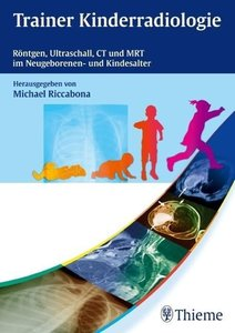 Trainer Kinderradiologie