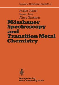 Mössbauer Spectroscopy and Transition Metal Chemistry