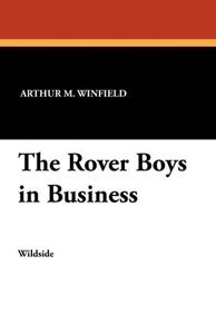 The Rover Boys in Business