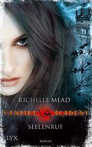 Vampire Academy 05