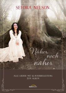 Näher, noch näher (Songbook)