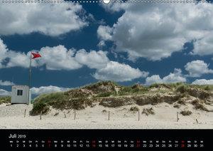Bretonische Träume (Wandkalender 2019 DIN A2 quer)