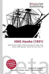 HMS Hawke (1891)