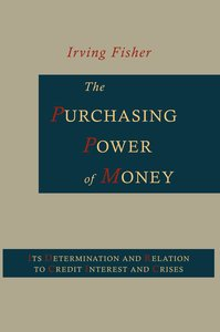 The Purchasing Power of Money