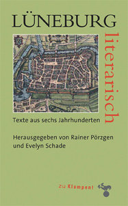 Lüneburg literarisch