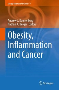 Obesity, Inflammation and Cancer