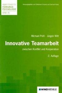 Innovative Teamarbeit
