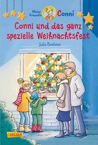 Conni-Erzählbände, Band 10: Conni und das ganz spezielle Weihnac