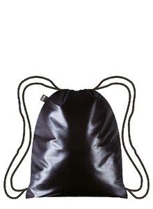 Backpack METALLIC Black