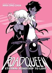 Roadqueen: Eternal Roadtrip to Love