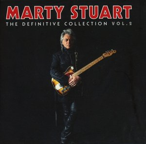 Marty Stuart-Definitive Collection 2