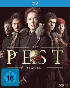 Die Pest, 2 Blu-ray