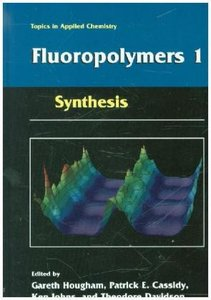 Fluoropolymers 1