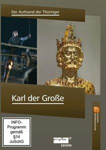 Karl der Große - Der Aufstand der Thüringer - Geschichte Mitteld