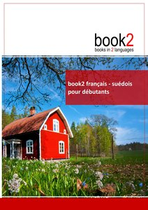 book2 français - suédois pour débutants