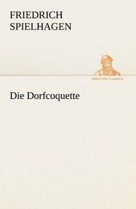 Die Dorfcoquette