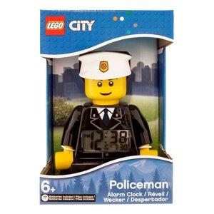 Universal Trends CT00227 - LEGO City: Wecker, Polizei
