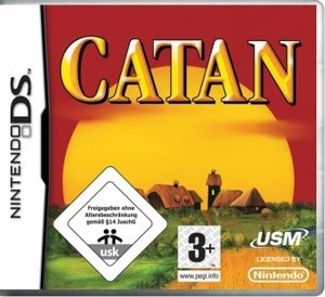 Catan, Nintendo DS-Spiel