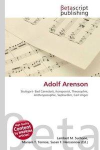 Adolf Arenson