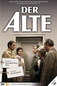 Der Alte-DVD 9