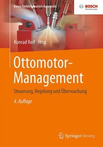 Bosch Ottomotor-Management