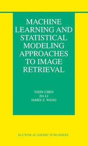 Machine Learning and Statistical Modeling Approaches to Image Re