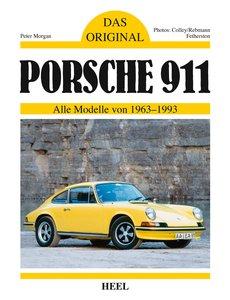 Das Original: Porsche 911