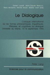 Le Dialogique
