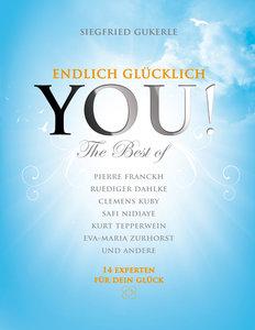 YOU! Endlich glücklich - The best of