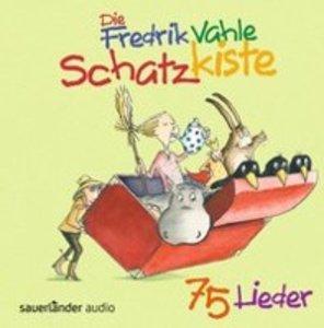 Die Fredrik Vahle Schatzkiste